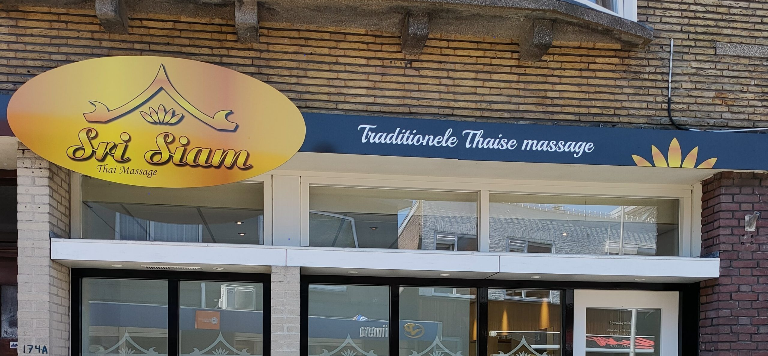 Sri Siam Thai massage Zwolle